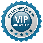 Geld verdienen mit dem VIP-Affiliateclub